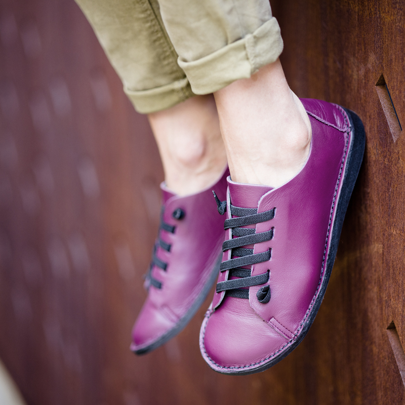GITA boots VINO kézműves bőr cipő